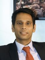 Huzefa Tavawalla Disruptive Tech Lawyer Nishith Desai Law Firm