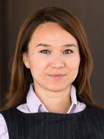 Asel Ibraimova, Squire Patton, Media Industry Lawyer, data controllers attorney