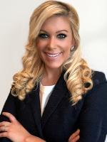 Jessica Clara Schidlow, Attorney, Law student