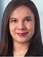 Iliana L. Peters, Healthcare, Privacy Lawyer, Polsinelli Law Firm