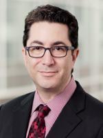 Ian P. Band Immigration Attorney Hunton Andrews Kurth Washington, DC