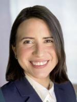 Ilse P Johnson attorney corporate law Mintz Levin Boston