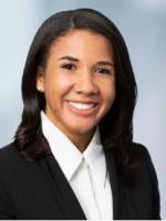 Imani Tisdale Litigation Proskauer Rose New York