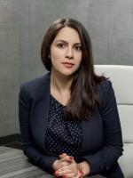 Irene Sinayskaya Corporate Litigation Attorney Sinayskaya Yuniver PC