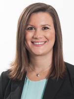 Kristen Irgens, investment legal advisor, Godfrey Kahn, Law practice, Milwaukee