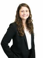 Megan M. Israelitt Law Student