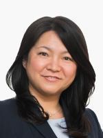 Yoshiko Ito Patent Agent McDermott Will & Emery Law Firm