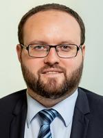 Ivan Chalupa Corporate Finance Attorney Squire Patton Boggs Prague, Czech Republic