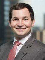 J. Hunter Robinson Commercial Litigation Bradley Arant Boult Cummings LLP