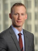Travis F. Jackson, Polsinelli, Hospital Organization Lawyer, Transactional Matters Attorney