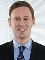 Benjamin Jensen, Robinson Cole Law Firm, Hartford, Cybersecurity and Litigation Law Attorney