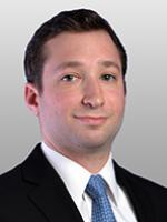 Jordan S. Joachim, Covington, Litigation attorney