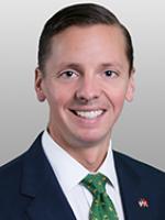 Chase Johnson, Covington, trial lawyer
