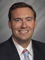 J.T. Larson, Barnes Thornburg Law Firm, Commercial Litigation Attorney