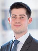Jack Blakey Associate London Intellectual Property & Technology Practice