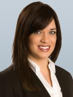 Courtney Jackson, Intellectual Property Attorney, Armstrong Teasdale Law Firm