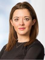 Jade-Alexandra Fearns Antitrust and competition Lawyer Proskauer London, England