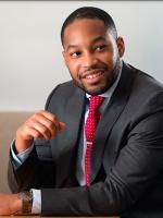 Jafon Fearson Chicago IP Attorney Brinks Gilson Law Firm