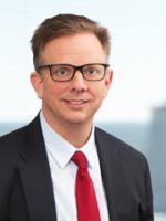 James R. Robinson Trusts & Estate Lawyer Barnes Thornburg Law Firm