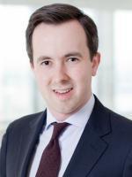 Patrick Jamieson Corporate Attorney Hunton Andrews Kurth New York, NY
