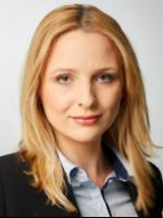 Natalia Jarzabek IP lawyer KLGates