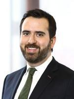 Gregory Jaske, Mintz Levin Law Firm, New York, Real Estate and Construction Law Attorney Real Estate Construction Real Estate, Construction & Infrastructure Public-Private Partnerships