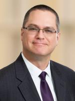 Jason B. Myers Finance & Real Estate Attorney Barnes & Thornburg Dallas, TX