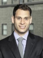 Jason Feingertz Tax Attorney Hunton AK Law Firm
