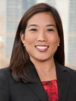 Jeanah Park Shareholder Bank Litigation Class Action Defense Complex Commercial Litigation Corporate Liability Director & Officer Defense