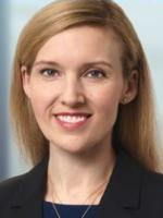 Jeanna Palmer Gunville Health Care Attorney Polsinelli Chicago, IL
