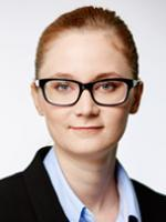 Dominika Jedrzejczyk, Warsaw, Poland, KL Gates, commercial litigation, disputes, international arbitration, University of Warsaw, investment arbitration