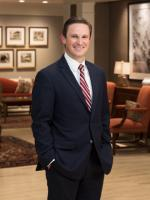 Jeff Wilcox Litigation Attorney Hill Ward Henderson Law Firm