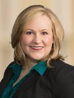 Jenni Tauzel Private Equity Attorney, Barnes Thornburg Law Firm Dallas