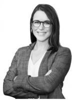 Jennifer David Jones Walker Maritime Practice Group Associate New Orleans