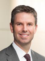 Jeremy Reidy Mergers & Acquisitions Attorney Barnes Thornburg Law Firm Fort Wayne, Indiana