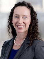 Jessalee L. Landfried Litigation Attorney Beveridge & Diamond Washington, DC