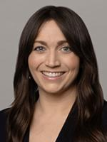 Jessica Talar Intellectual Property Attorney Cadwalader New York, NY