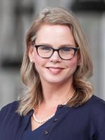 Jessica Roth Healthcare Law Attorney at McDermott Will & Emery Law Firm
