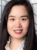 L. Hannah Ji, Polsinelli Law Firm, St. Louis, Technology and Cybersecurity Law Attorney