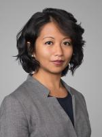 Jillian de Chavez-Lau Labor Employment Attorney