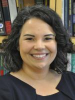 Dalié Jiménez Professor of Law at University California Irvine School of Law