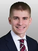 Jon Mizerak, Covington Law Firm, Environmental Attorney