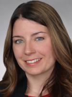 Jocelyn Lavallo Energy Business Attorney