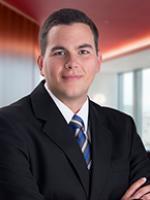 Brandon Johanssen, Litigator, Real Estate, Armstrong teasdale