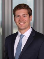 J. Sam Johnson Associate Dallas finance and real estate team
