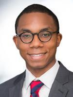 Antuan M. Johnson Litigation & Civil Rights Attorney Katz, Marshall & Banks Law Firm
