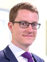 Jon Chesman Restructuring & Insolvency Attorney Squire Patton Boggs Leeds, UK