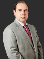 José Carlos de Uriarte, Labor and Employment Attorney, Mexico City, Greenberg Traurig Law Firm