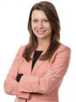 Julia Kreyskop, Womble Carlyle Law Firm, Tysons Corner, Real Estate Law Attorney