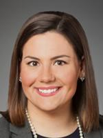 Julie A. McGinnis Intellectual Property Attorney Foley & Lardner Milwaukee, WI